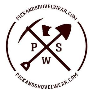 Pick & Shovel Wear