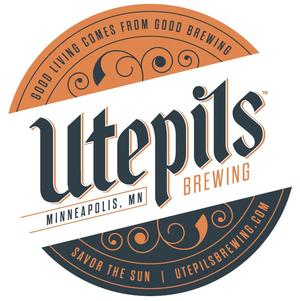 Utepils Brewery